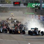 Hamilton making bigger mistakes in 2021 says Verstappen
