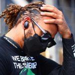 Mercedes team principal Wolff labels team's performances 'unacceptable'