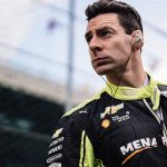 Pagenaud Set to Keep Charging Through the Field