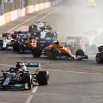 Lewis Hamilton is making mistakes for the first time in years due to Max Verstappen and it's made F1 thrilling to watch