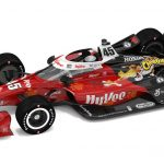 Rahal Letterman Lanigan Expands To Field Ferrucci at Detroit