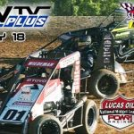 POWRi National and West Midgets Gain Sweet Springs Motorsports Complex Event