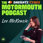 Ep 80 with Lee McKenzie (Sports broadcaster)