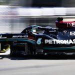 Alarmed Wolff won't turn 2022 car plans upside down
