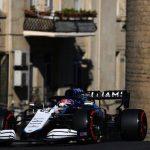 Formula 1: Williams team principal Simon Roberts leaves
