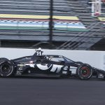Bourdais Eager To Put May into Rear-View Mirror at Detroit