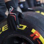 Pirelli understands Verstappen's tyre-kicking anger