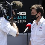 F1 laughing at Wolff's anti-Bottas bias says Popov