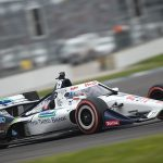 Rahal Undaunted by Indy Letdown, Raring To Reset in Detroit