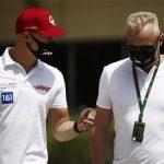 Mazepin hits back at Hamilton's billionaire jibe