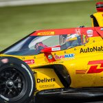 RHR Looks To Put Season Back on Track This Weekend in Detroit
