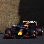 Pirelli suspects Verstappen's Baku tyres underinflated