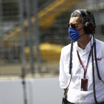 Steiner confident for 2022 after Maranello visit