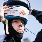 Askew To Substitute for VeeKay at Road America
