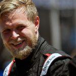 F1 Vet Magnussen To Substitute for Rosenqvist at Road America