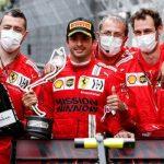 Formula 1: Carlos Sainz opens up about his dream job at Ferrari