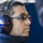 Aston Martin sign Alfa Romeo's Luca Furbatto as engineering director