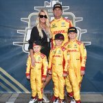 Hunter-Reay Family Starts Fund for Oncology Nursing Students