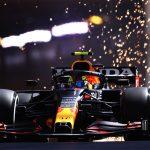 Red Bull ignoring background noise says Marko