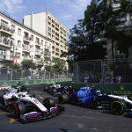 London mayor in talks with Formula 1