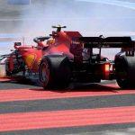 Valtteri Bottas fastest in French Grand Prix first practice