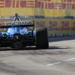 Dixon Staring Down Youth Movement in Race for Seventh Title