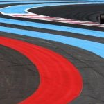 Max Verstappen fastest in French Grand Prix second practice