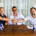 Red Bull KTM and Aki Ajo renew partnership for 5 more years
