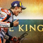 Marc Marquez emulates sporting greats with MotoGP™ comeback