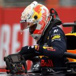 Race Notes - Verstappen wins the French GP