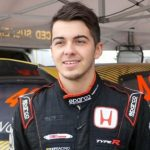 RX3 rookie Litwinowicz aiming for a polished performance
