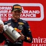 Max Verstappen is Mr Consistent in title fight with Lewis Hamilton, cracks are showing at Mercedes following costly strategy errors and alarm bells are ringing at Ferrari after disastrous 'beating'... SIX things we learned from the French Grand Prix