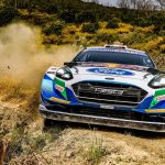 Fourmaux's pride at following McRae into Africa