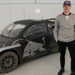Kristoffersson fired-up for 'new challenge' with EKS JC