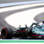 Aston Martin rivals may have broken tyre rules