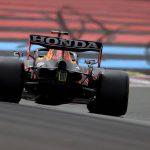 Red Bull denies fitting more powerful Honda engine