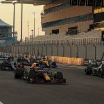 Abu Dhabi to alter F1 layout for 2021 finale