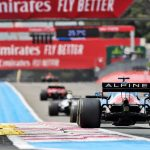 2021 pecking order will not change now says Alonso