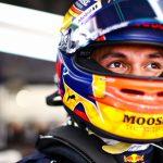 Albon giving 110 percent for F1 return