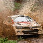 Home heroes flock to Nairobi for WRC3 battle