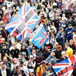 British Grand Prix: Silverstone at full capacity crowd for next month's race