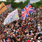 Lewis Hamilton fears allowing 140,000 fans at F1 British GP is 'premature'