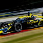 More Consistency, Wins Can Put Herta Back into Title Race