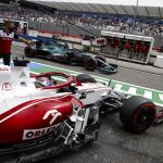 Sauber's deals with Alfa Romeo, Vasseur in doubt