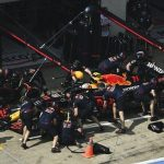 Formula 1: Red Bull's Christian Horner says pit stop rule change 'disappointing'