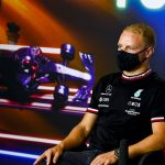 Question of Bottas or Russell for 2022 open says Wolff