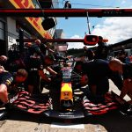 Red Bull's reaction to engine reports strange says Wolff