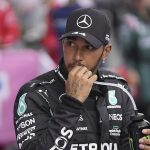 Lewis Hamilton insists it's 'IMPOSSIBLE' to keep up with Red Bull and says Mercedes have 'no answer' to dominant rivals... as Silver Arrows go four races without a win in worst run for EIGHT YEARS after Max Verstappen's latest victory over the Brit