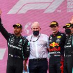Lewis Hamilton claims it is 'IMPOSSIBLE' for Mercedes to keep up with Red Bull and have 'no answer' to F1 rivals