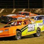 POWRi Super Stocks June 25-27 Weekly Racing Release
